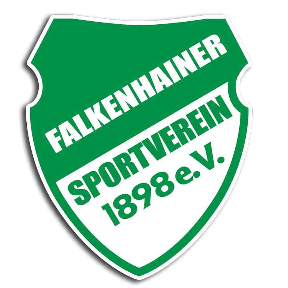 Logo Falkenhainer SV