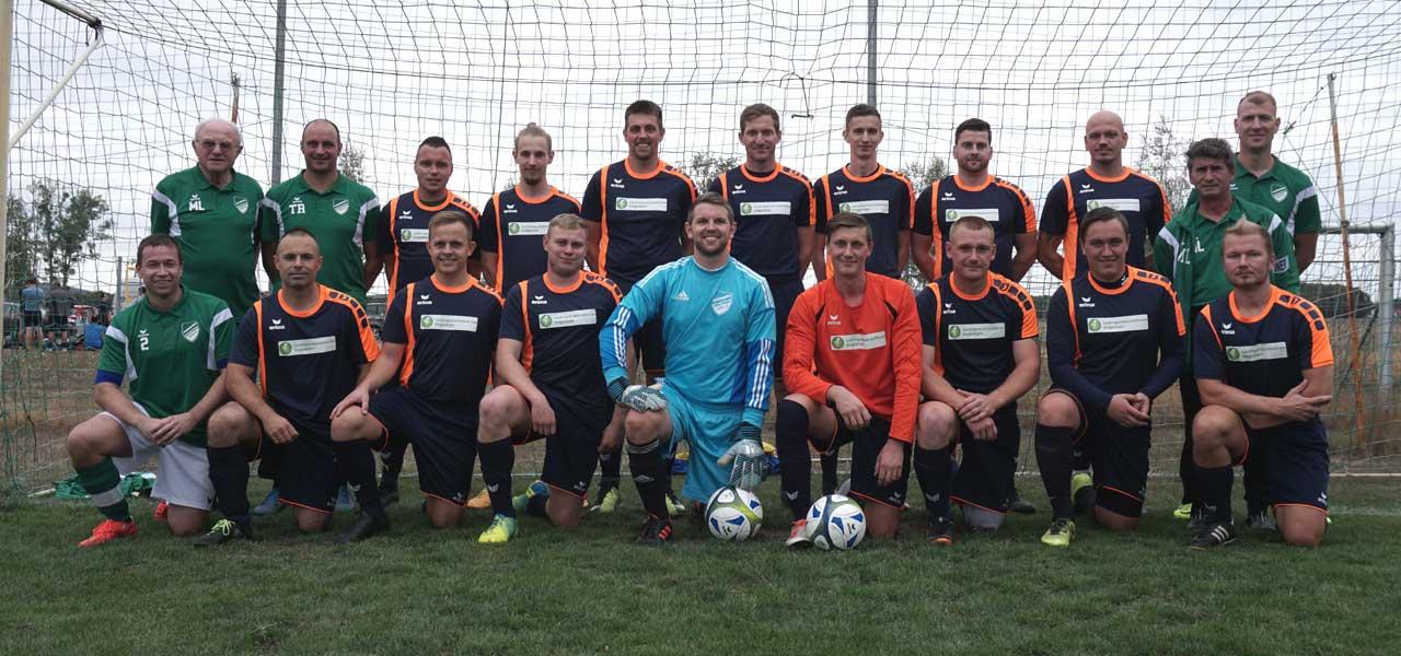 1.Mannschaft Falkenhainer SV