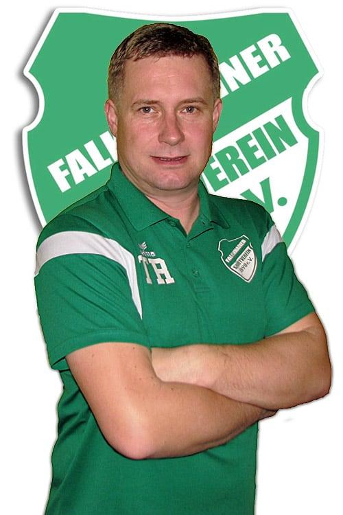 Nils Hennig - C-Lizenz Trainer