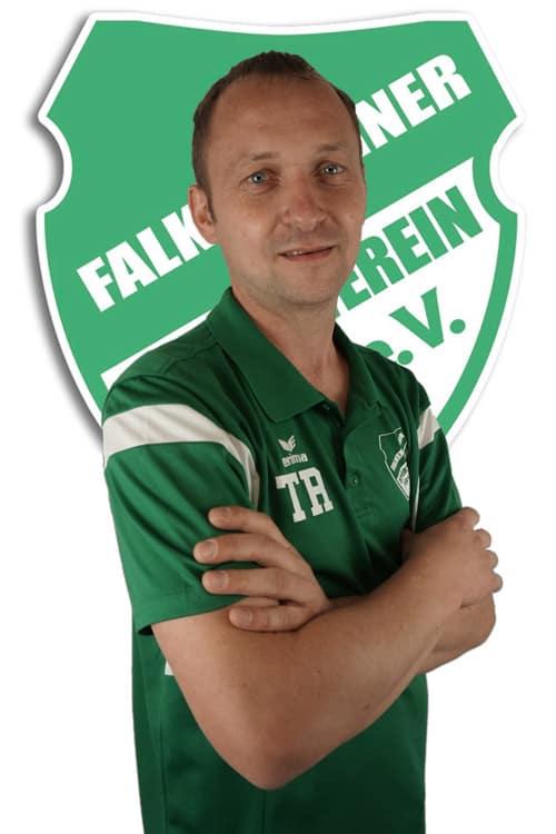 Stefan Hennig (DFB C-Lizenz & DOSB C-Lizenz)