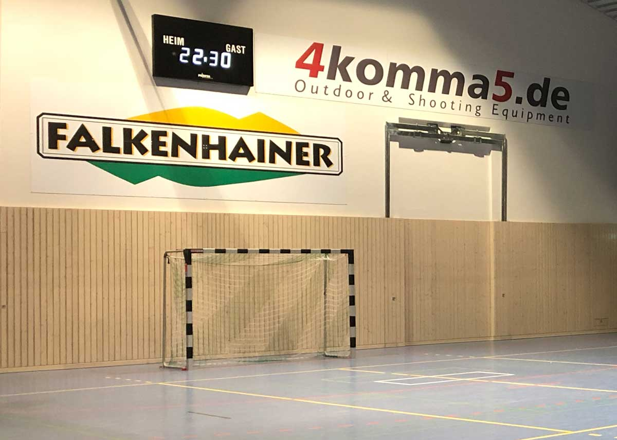 3.Lossatal Cup Falkenhain